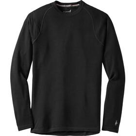 Smartwool Merino 250 Baselayer T-shirt à col ras-du-cou Homme, black